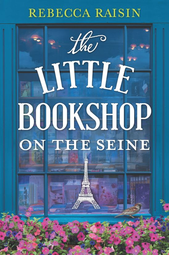 Cover_THE LITTLE BOOKSHOP ON THE SEINE
